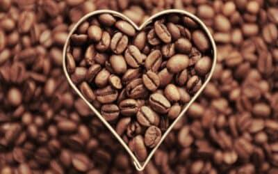 Café en cuarentena