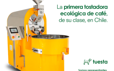 Masteratto un aporte ecológico para el café de especialidad